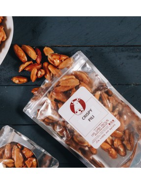 Pili Nuts - (Limited Stock)